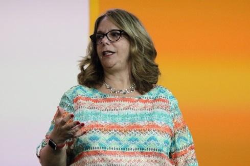 Jayne Groll, CEO, DevOps Institute Image: Joao-Pierre S. Ruth