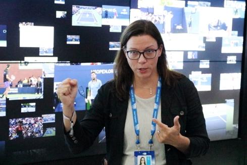 Kristi Kolski, IBMImage: Joao-Pierre S. Ruth