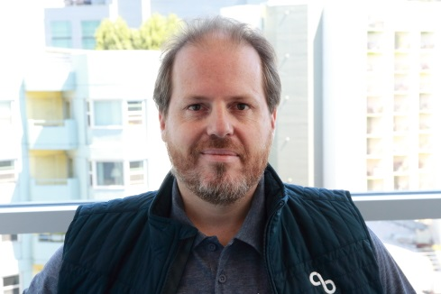 Sacha Labourey, CEO, CloudBees Image: Joao-Pierre S. Ruth