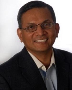 Anand Rao, PwC