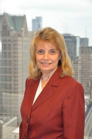 Nancy Kastl, SPR