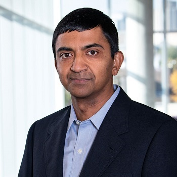 R. Ravi, Carnegie Mellon University