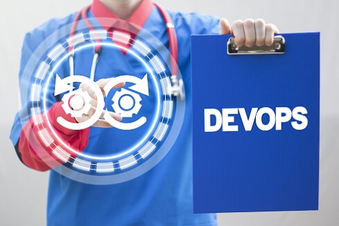 Workflow Concerns Temper DevOps Adoption in Healthcare