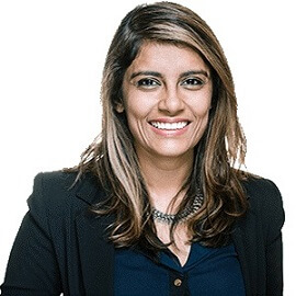 Priyanka Sharma, general manager, Cloud Native Computing Foundation