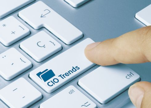 CIOs Shift IT Budgets Amid COVID Crisis