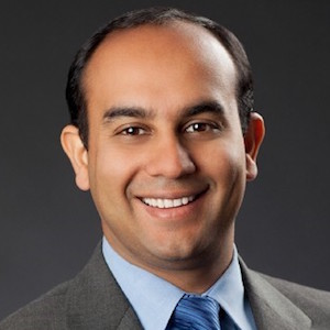 Chetan Kandhari, SVP and CIO, Nationwide Personal Lines