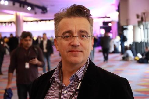 Phil Tee, CEO, MoogsoftImage: Joao-Pierre S. Ruth
