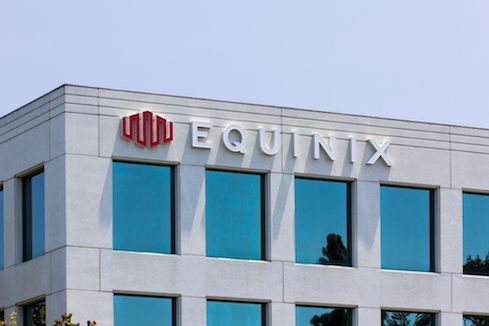 Equinix Prioritizes AI Investments Amid Pandemic