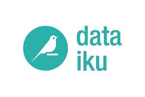 Image: Dataiku