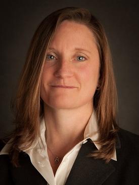 Gina Schaefer, Deloitte