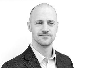 Matthew ChiodiImage: Palo Alto Networks