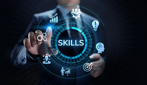 IT Careers: 10 Job Skills in High Demand This Year
