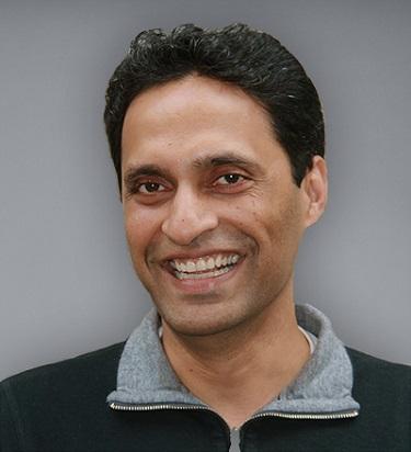 Arvind Prabhakar, StreamSets