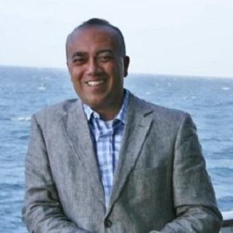 Rahul Mahna ، EisnerAmper