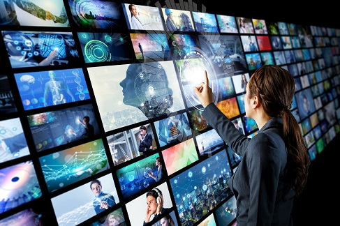 Media Enterprises Fight Extinction with Transformation & Data