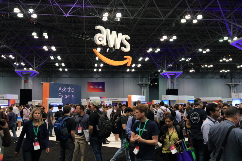 AWS Summit Focuses on Smoother Integrations