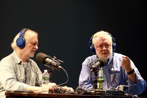 IBM's Rob High and Rumjog's Thomas Young Talk Edge Computing
