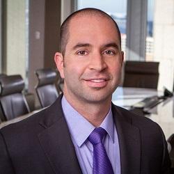 Nicholas Merizzi, Deloitte Consulting