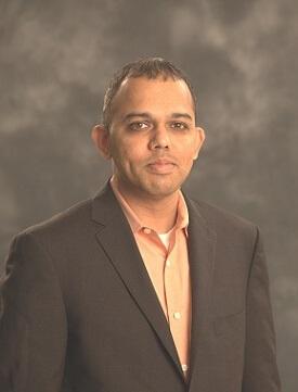 Sameer Bhagwat, Capgemini