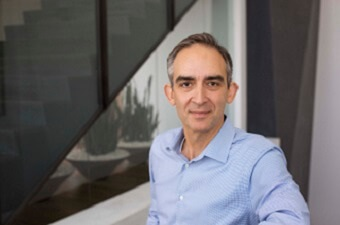 Shervin Khodabandeh, Boston Consulting Group