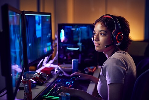 How Enterprises Can Adopt Video Game Cloud Strategy