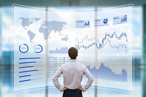 The Best Way to Get Started with Data Analytics - InformationWeek