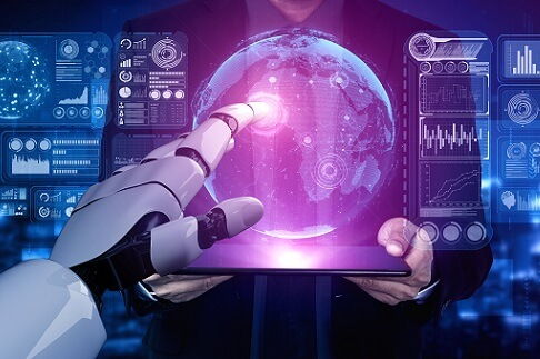 Cloud Computing Evolution May Drive Next Stages of Robotics