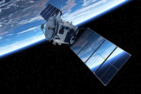 Capella Space Goes with AWS to Handle Satellite Downlinks