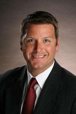 Aaron Brown, Deloitte