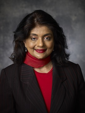 Bhavani Thuraisingham, University of Texas