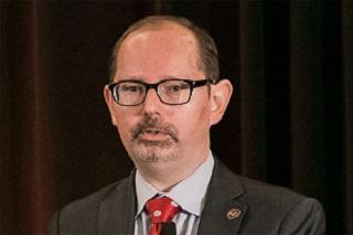 George Finney, Southern Methodist University