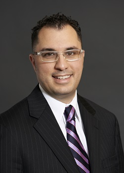Michael Pisano, Protiviti