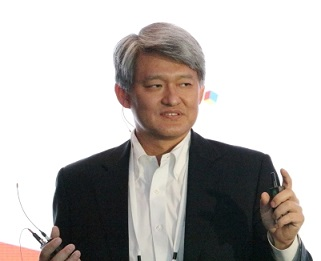 David Yeo, Fractal AnalyticsImage: Joao-Pierre S. Ruth