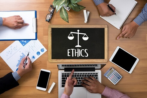 How IT Pros Can Lead the Fight for Data Ethics