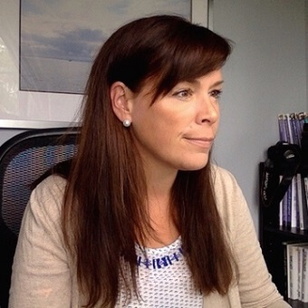 Mary Treseler, O'Reilly Media