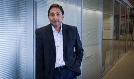 Sanjay Srivastava, Genpact