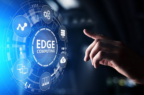 Exploring Edge Computing as a Complement to the Cloud - InformationWeek