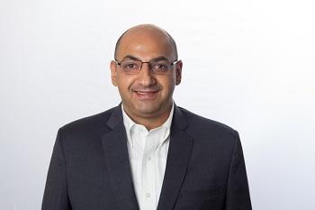 Deepak Kaul, Zebra Technologies