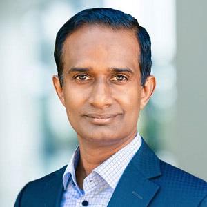 Karthik Narain, Accenture