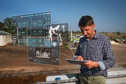 Syngenta Talks Cloud Migration and Digital Agriculture