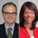 Ted Kobus & Pamela Jones Harbour