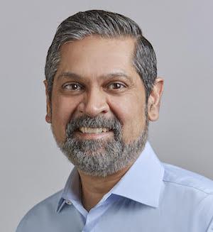 Kumar Krishnamurthy