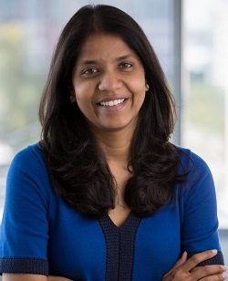 Archana Vemulapalli - IBM Network Services