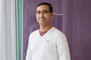 Arnab Chakraborty, Accenture AI