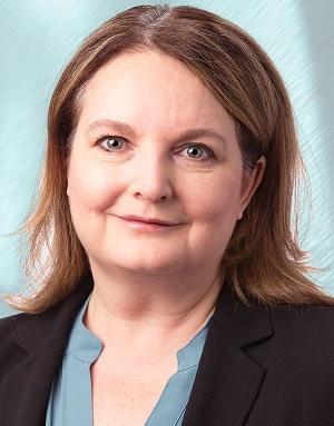 Cheryl McKinnon, Forrester