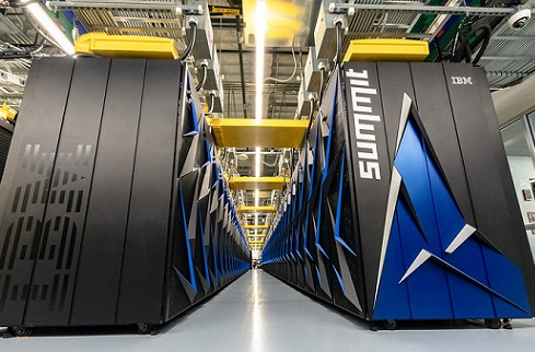 Supercomputers Recruited to Work on COVID-19 Research