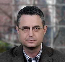 Scott Sinclair - ESG
