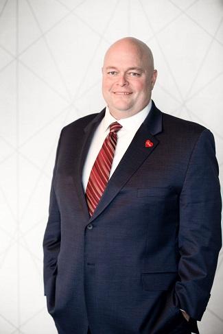 کریس کمپبل ، دانشگاه DeVry