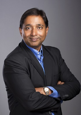 Sanjay Svirastava, Genpact