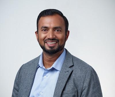Sunil Kanchi, UST